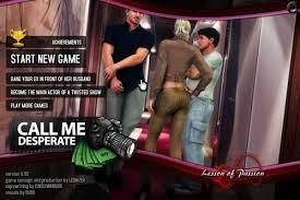 Porno games best