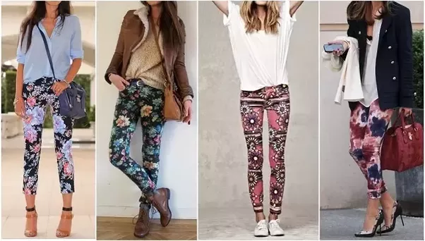 Are Leggings Considered To Be Business Casual Quora