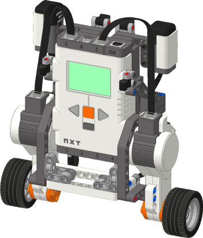 What are some good ideas for organizing a LEGO Mindstorms contest ...