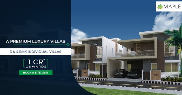What Is The Real Estate Scenario In The Coimbatore Region