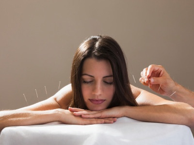 What is the best acupuncture point? - Quora