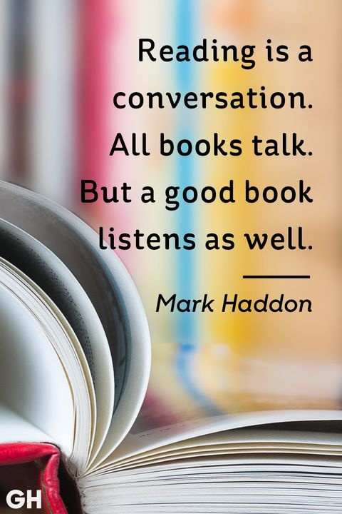 206 Best Nooks Images On Pinterest: What Are The Best Quotes About Books?