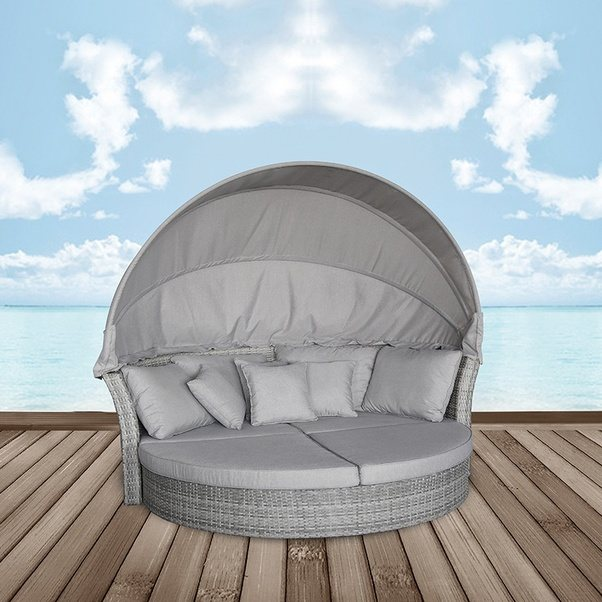 How To Protect Outdoor Wicker Furniture