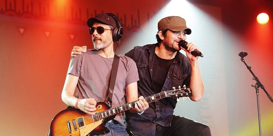 What are some good Pakistani rock bands like Noori and