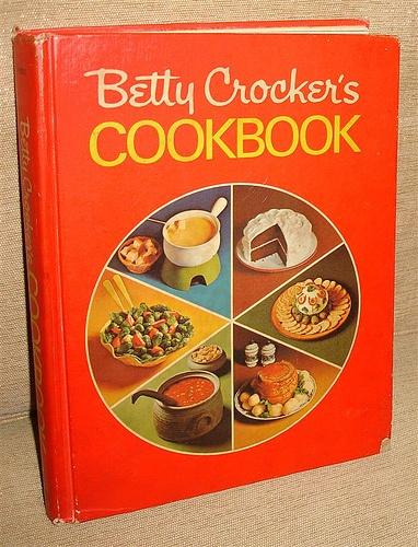 What were the popular cookbooks in 1970s? - Quora