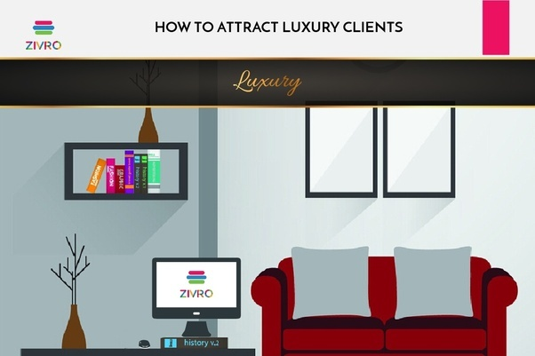 Hello,. Your Husband Can Attract Luxury Clients For His Interior Business  ...