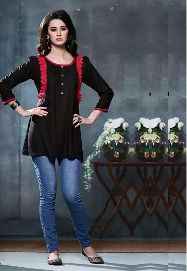 Which Type Of Dresses Are Best For Short Height Girls - Quora-2542