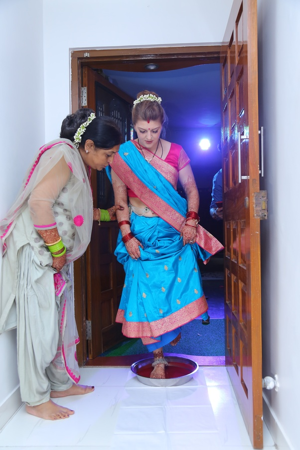 What are the hookup rituals like in india