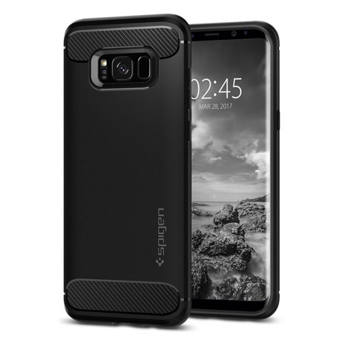 finest selection d26c5 073f1 What is the best Samsung Galaxy S8 case on Amazon? - Quora