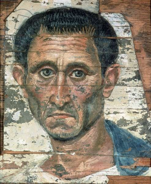 Where Are The Best Examples Of Roman Painting Found Quora