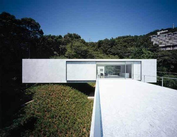 What are some examples of minimalist design Quora