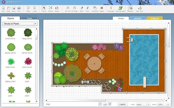 What Is The Best Landscape Design Software For Mac Quora