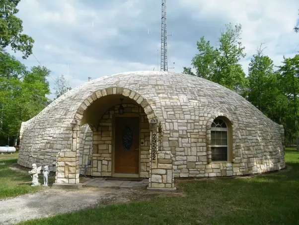 Can an anti tornado house be achieved? - Quora