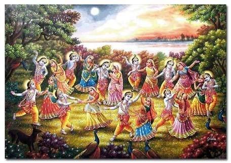 If You Study The Structure Of Bhagavad Gita