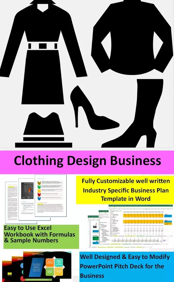 What Does A Fashion Business Plan Entail Quora