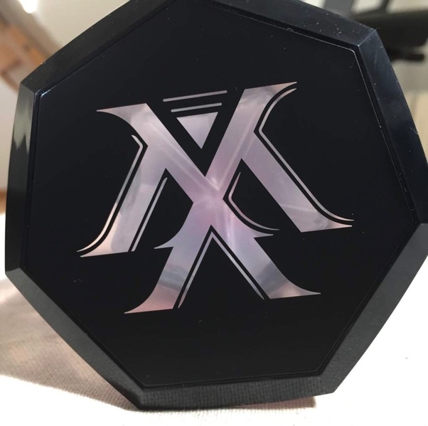 How to tell if my Monsta X lightstick is fake - Quora