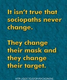 List of Synonyms and Antonyms of the Word: Sociopath