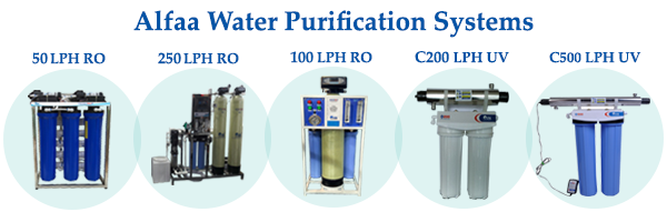 Which is the best commercial RO water purifier company in