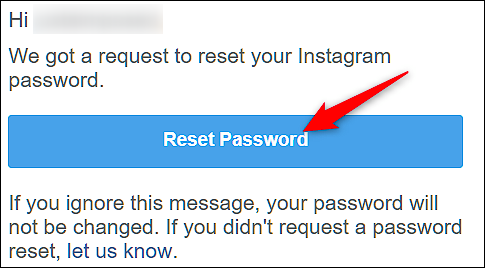 What should I do if I lost my password to my Instagram Account? - Quora