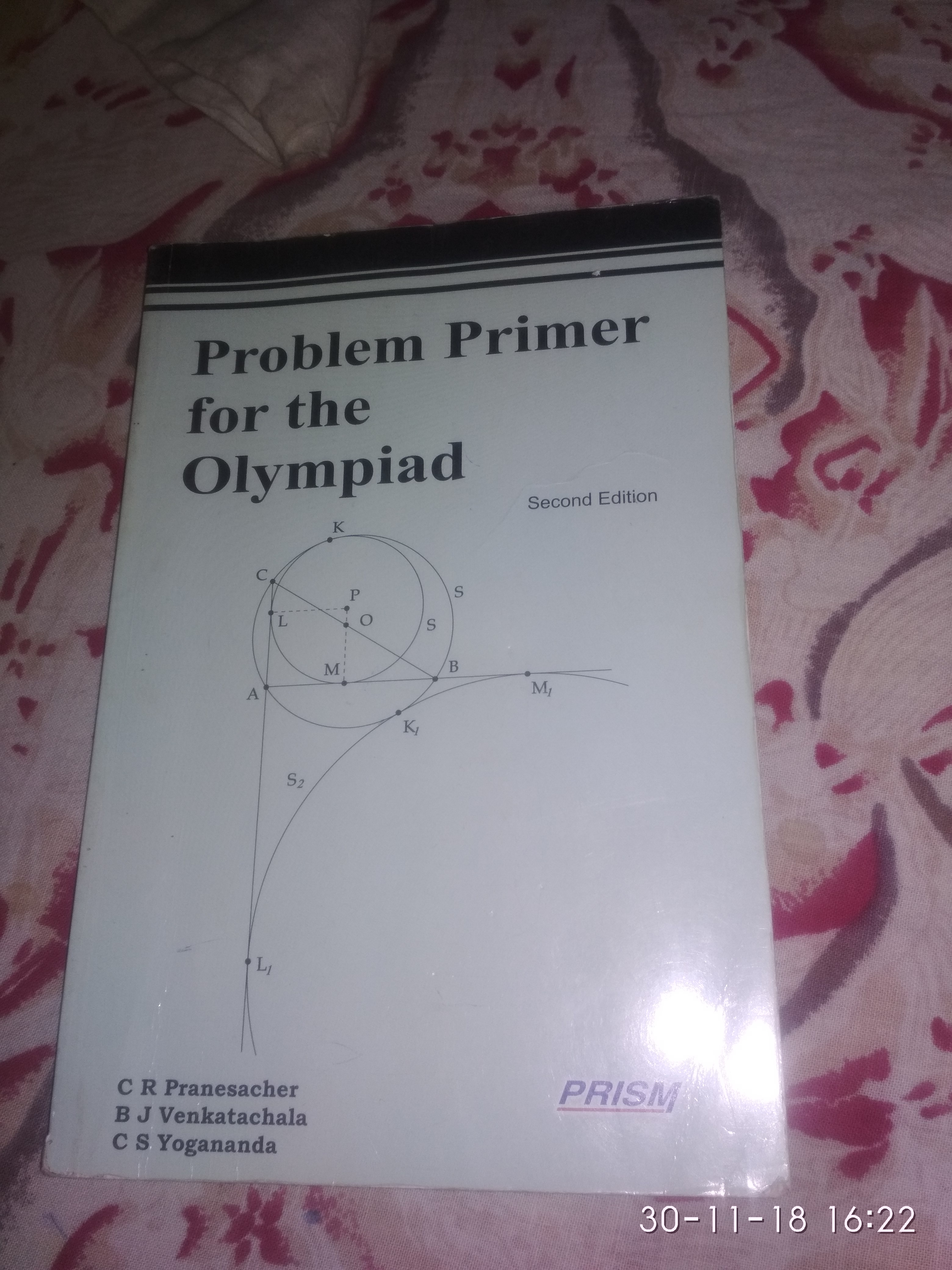 Which books are good to prepare for PRMO, RMO, INMO and IMO