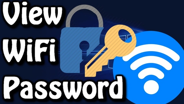 How to find out the WiFi password in my phone - Quora