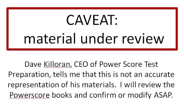 When does the 2016 powerscore lsat books come out and should i even related questionsmore answers below malvernweather Images