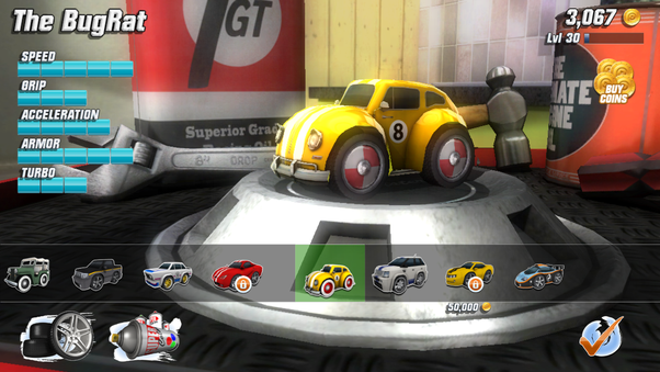 what are the best ios racing games quora