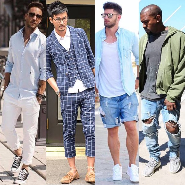 b2c48bec366 What are some top fashion tips for guys? - Quora