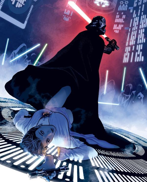 Who Would Win Obi Wan Kenobi Or Darth Vader Quora
