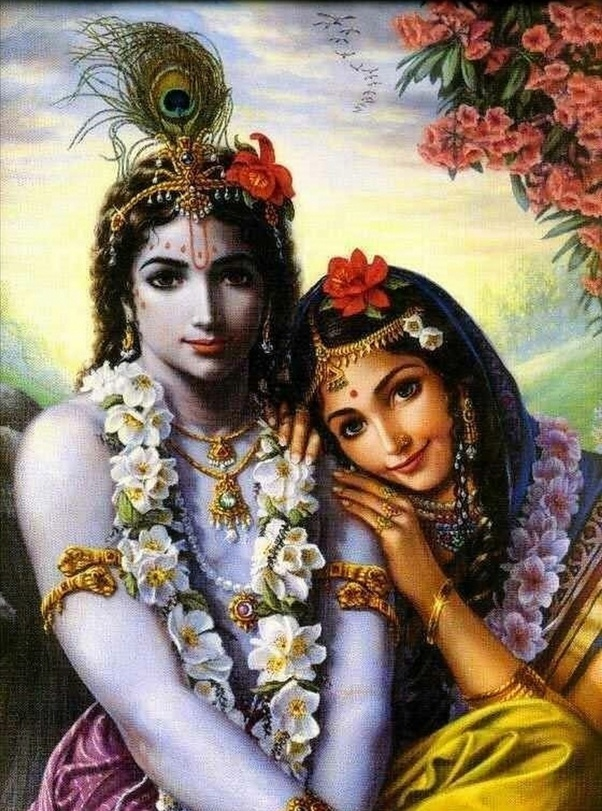 Where can I find some awesome pictures of lord Krishna and
