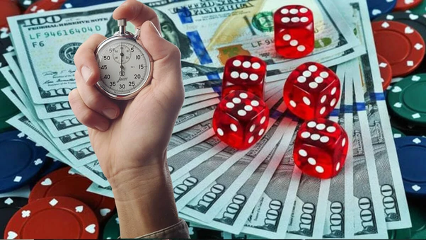 Is Gambling Considered Earned Income