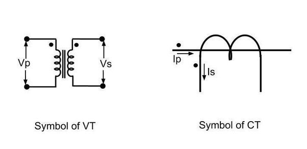 what is the difference between a current transformer  u0026 a