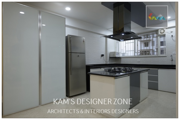 You Can Consult With Us To Design Or Remodel Your Kitchen Or Home. Interior  Designer In Pune Put Whole Resources And Manpower To Create Designs Which  Suite ...
