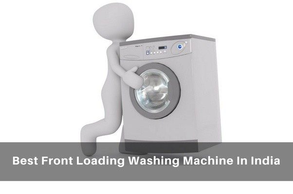 which is the best front load, fully automatic washing machine in