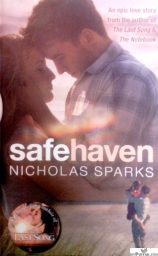 Pdf sparks free haven safe nicholas