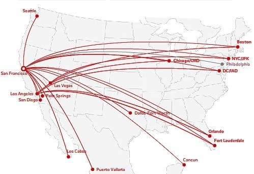 Is Alaska Air\'s purchase of Virgin America better or worse for ...