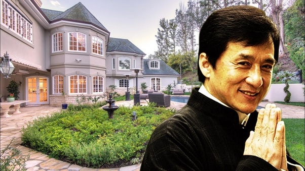 How much is Jackie Chan's net worth? - Quora