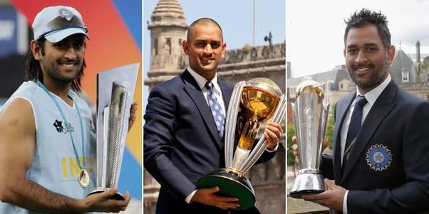 MS Dhoni | Indian cricket team captains | KreedOn