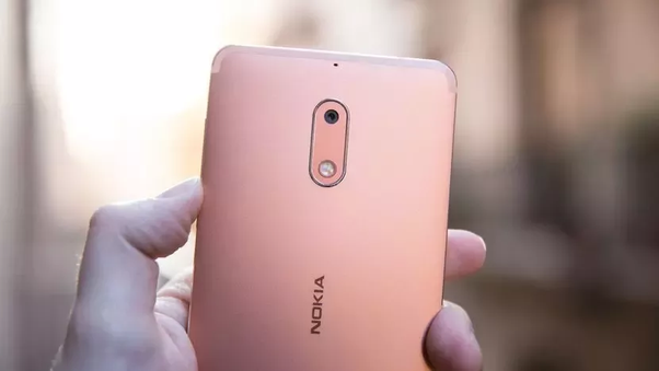 Does Nokia 6 phone support to VoLTE? - Quora