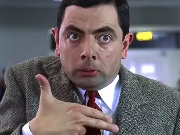 What are interesting facts about mr bean quora mran series 1st episodes solutioingenieria Choice Image