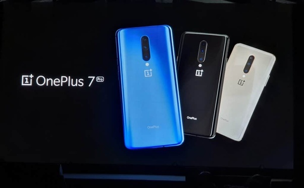 How much will the OnePlus 7 Pro cost? - Quora