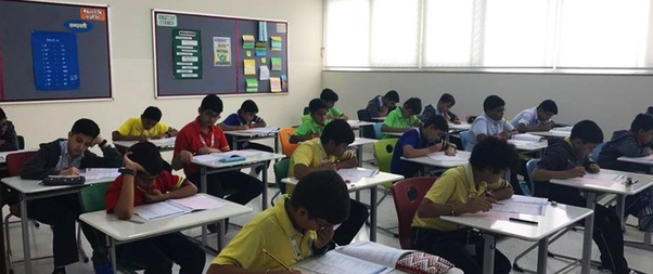 What is the best school in Sharjah? - Quora