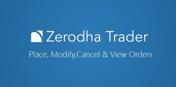 How to trade in options zerodha