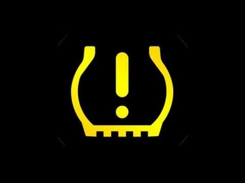 Low pressure symbol
