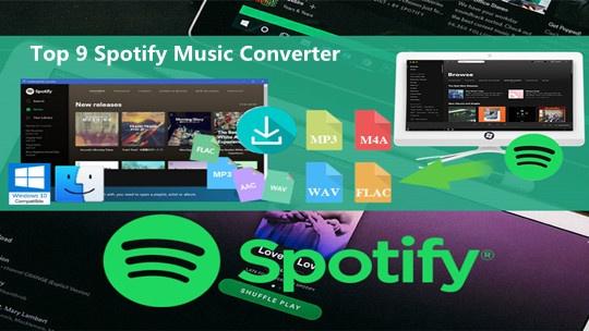 ondesoft spotify converter free
