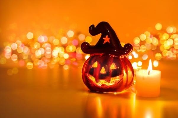 When is Halloween? - Quora