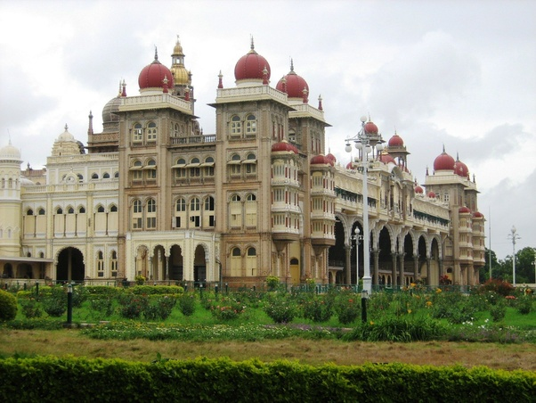 issues amid dating places in mysore