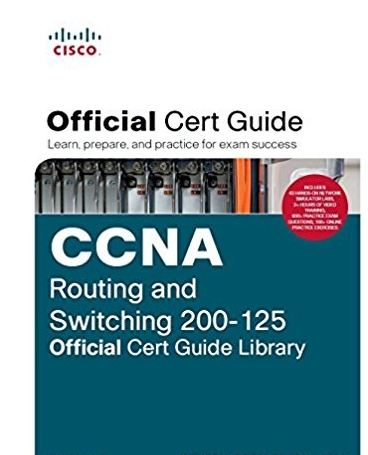 Which is the best book to study CCNA 200-125? - Quora