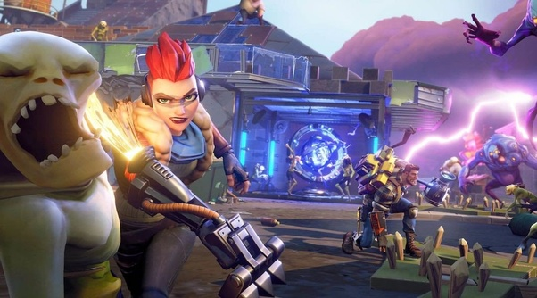 Can You Play Fortnite Offline On A Ps4 Quora