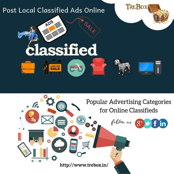 What are the best free classified ad sites as of 2019? - Quora